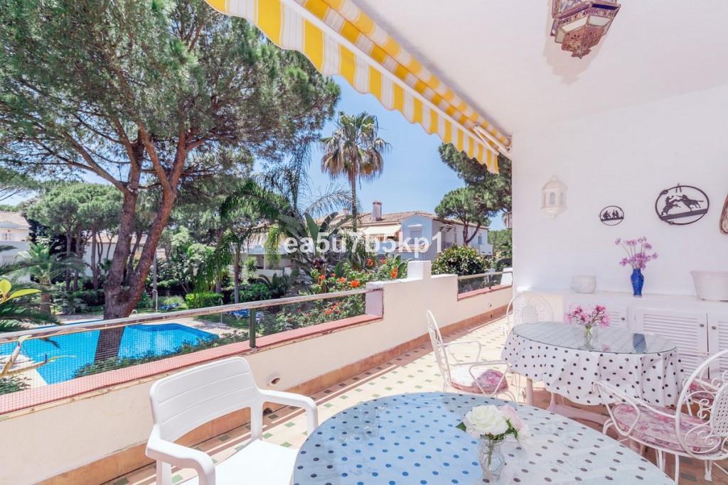 Tussenverdieping Appartement te koop in El Presidente R2830940