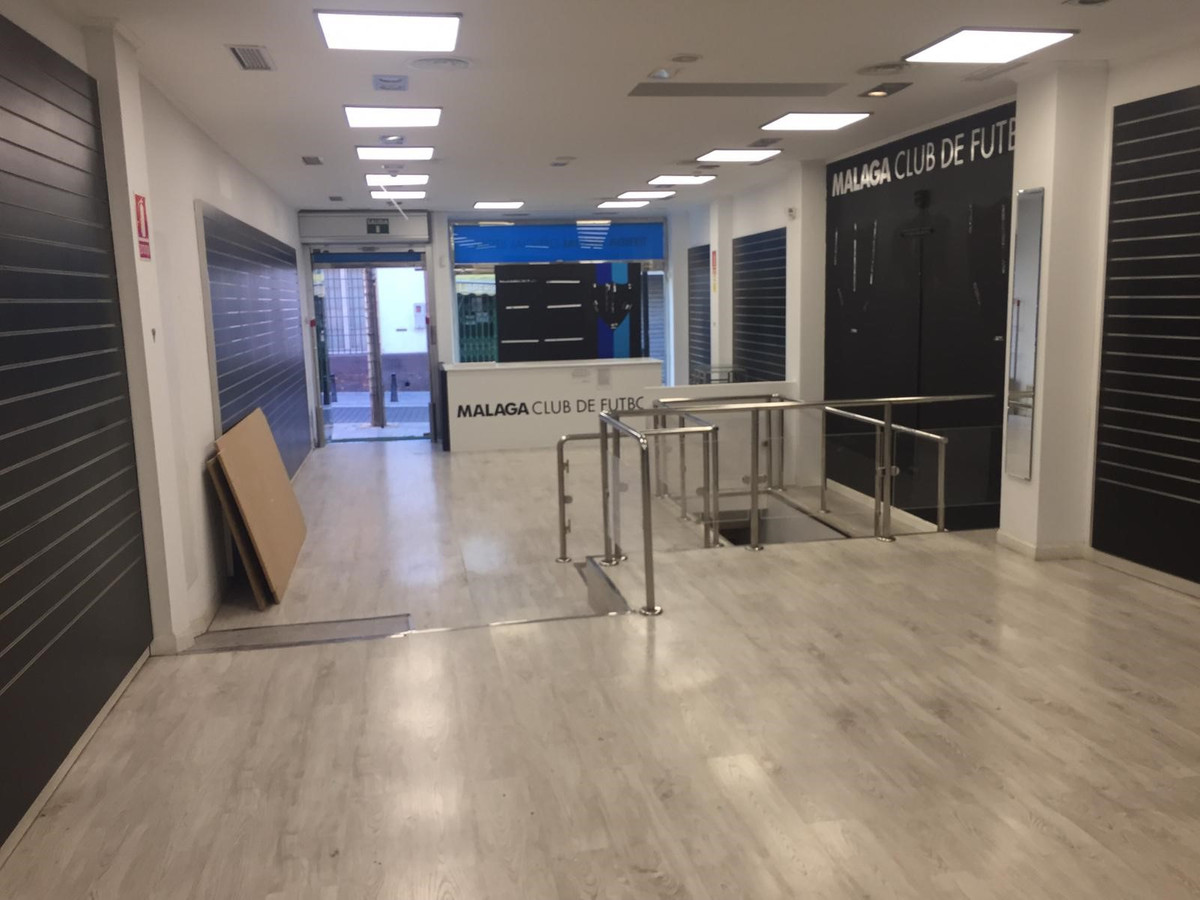 Commerce  Magasin en location  à Fuengirola