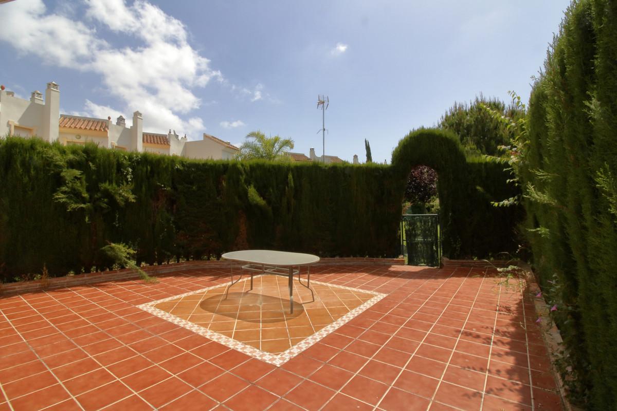 Townhouse, Mijas, Costa del Sol. 4 Bedrooms, 3 Bathrooms, Built 174 m², Terrace 80 m².  Setting : To,Spain