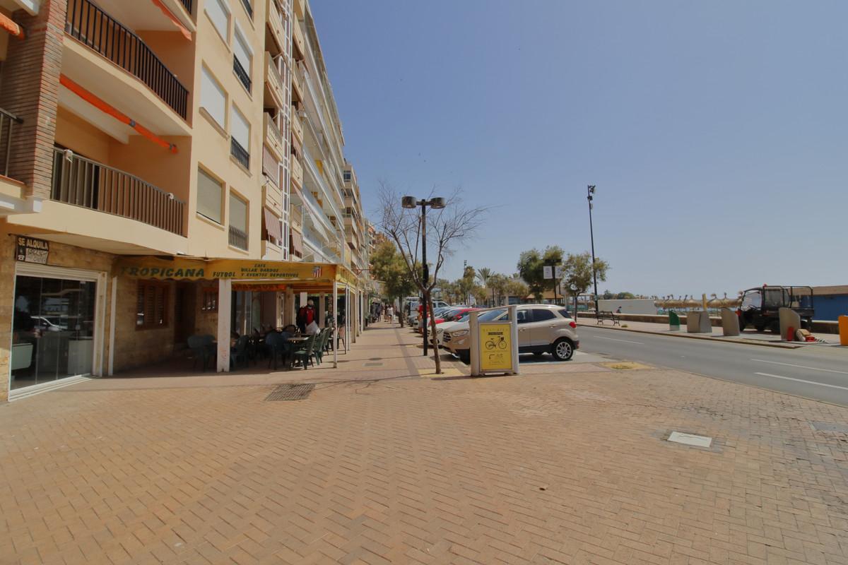 Commerce Locaux Commerciaux à Fuengirola, Costa del Sol