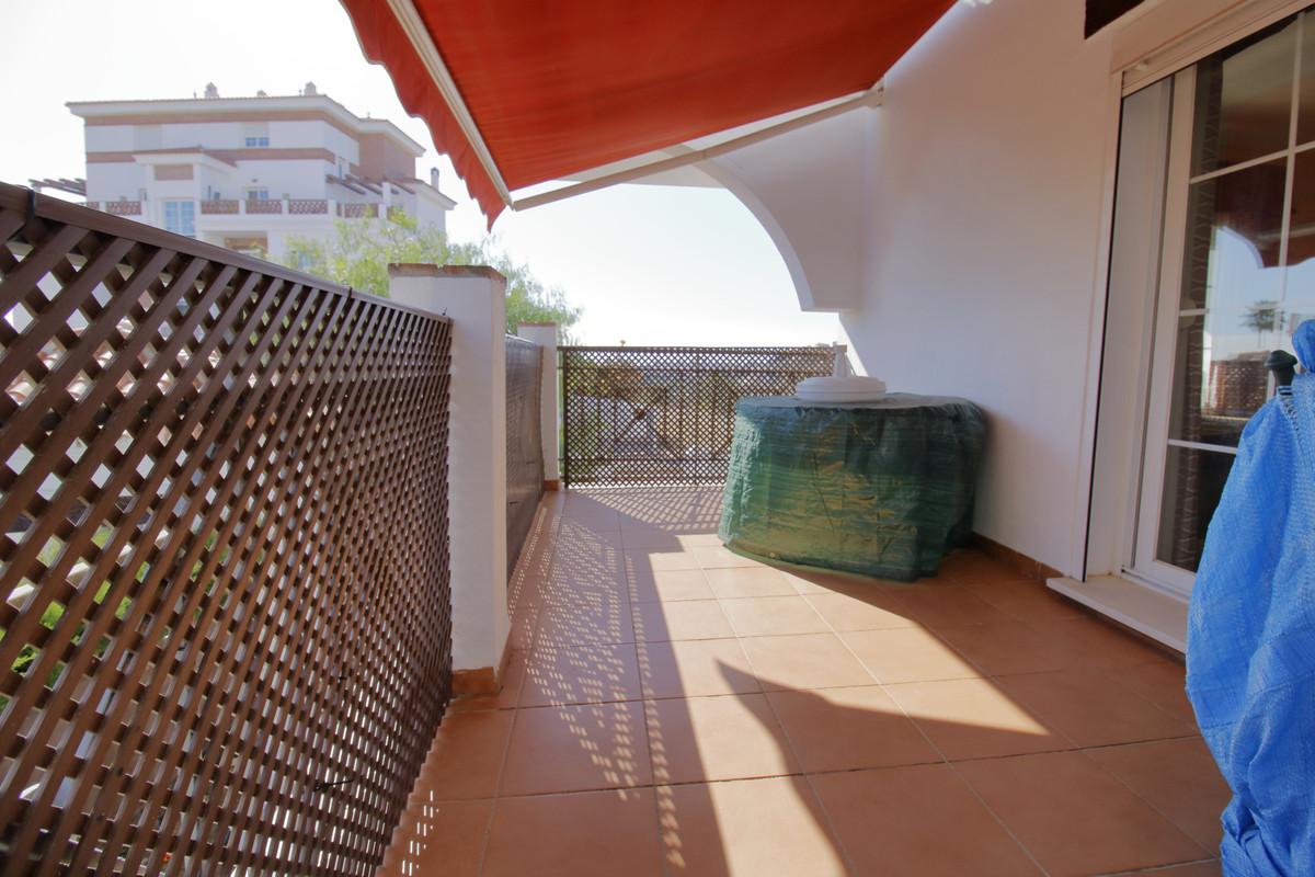 Middle Floor Apartment, Mijas, Costa del Sol. 2 Bedrooms, 2 Bathrooms, Built 115 m²;, Terrace 15 m²;,Spain