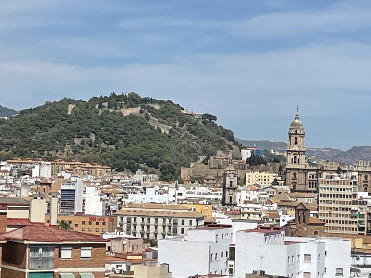 Appartement au Dernier Étage en vente à Málaga Centro R3867025