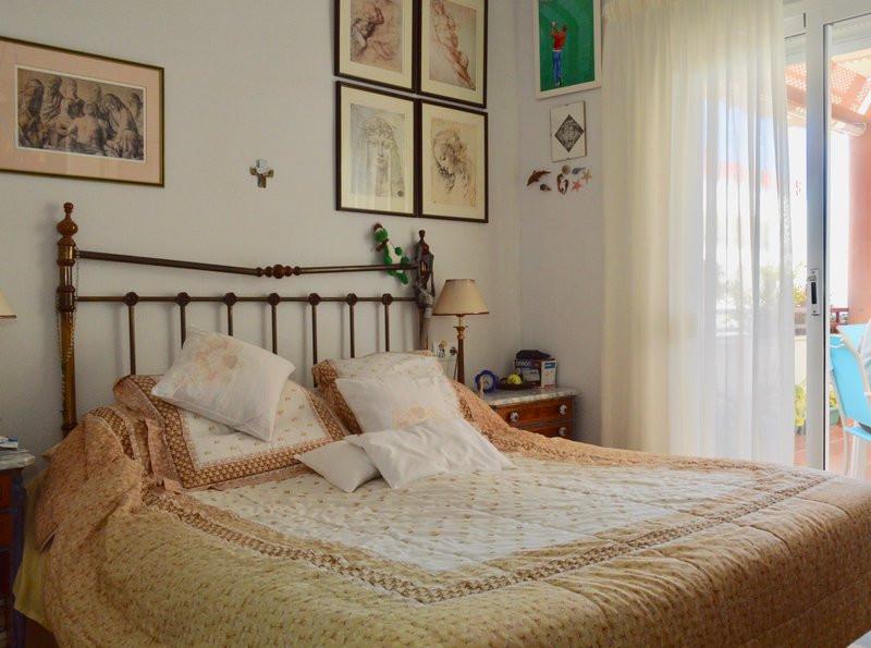 3 Bedroom Apartment for sale Benalmadena Costa