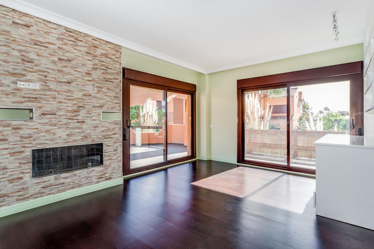 2 Bedroom Ground Floor Apartment For Sale Estepona