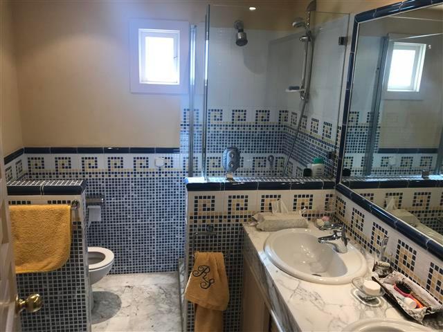 Apartment Middle Floor for sale in Marbella, Costa del Sol
