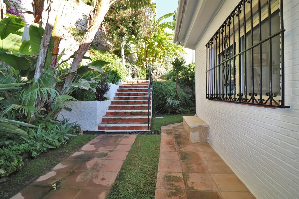 4 Bedroom Detached Villa For Sale Mijas