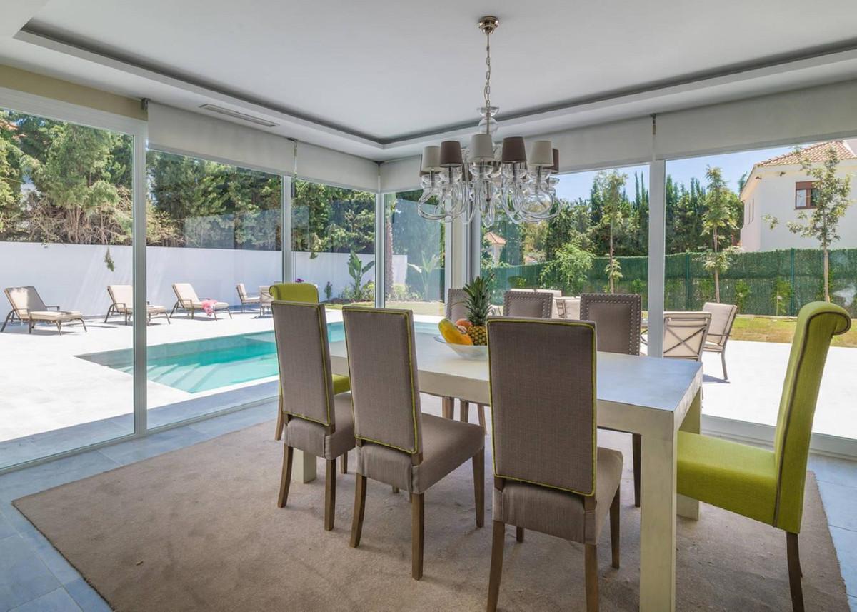 Villa in Marbella