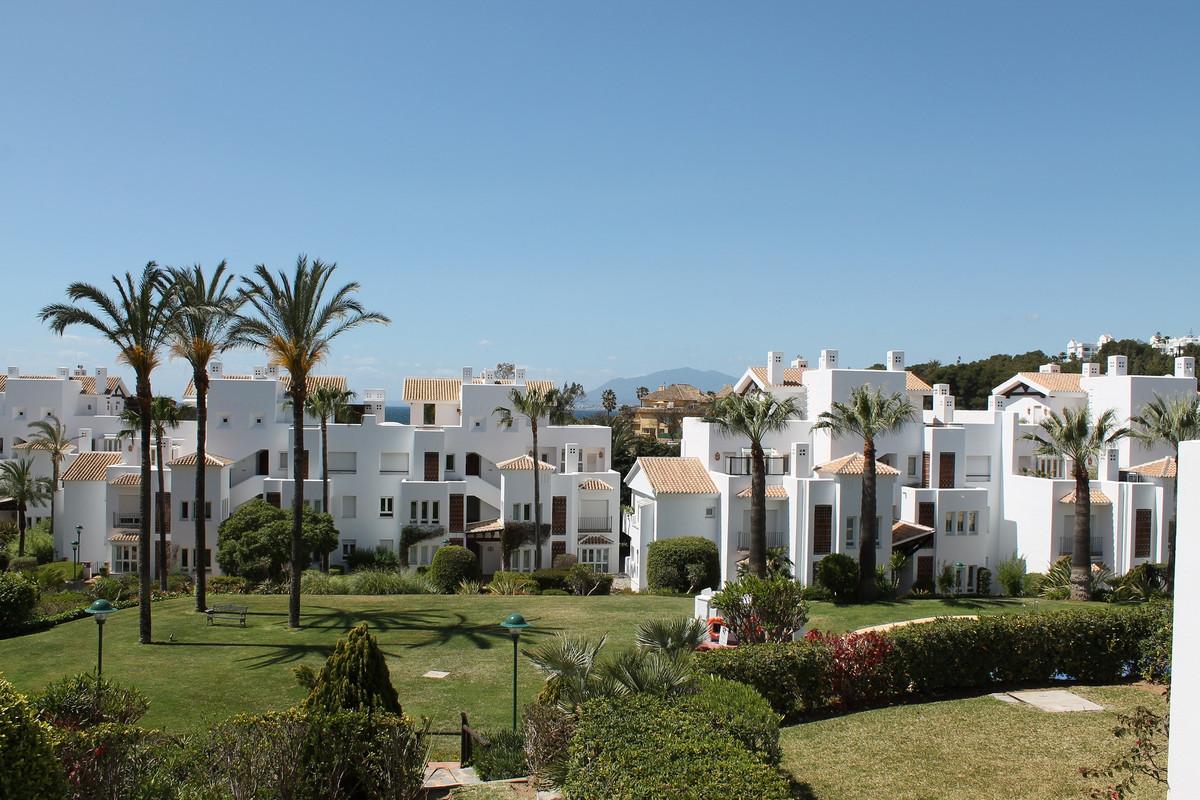 Begane Grond Appartement Marbella