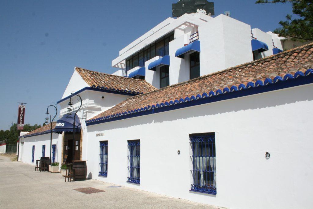 Hostel - Manilva