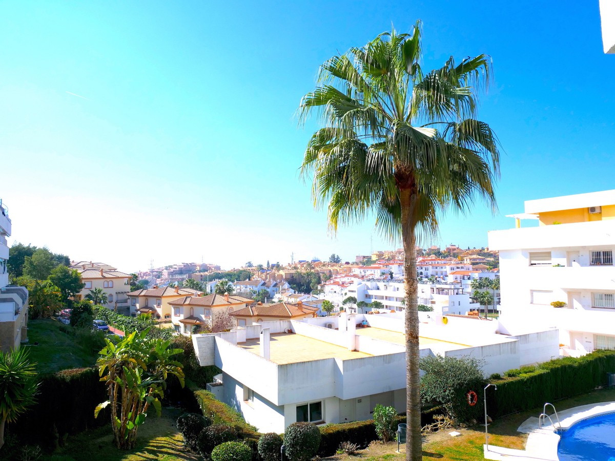 Penthouse for sale in Riviera del Sol