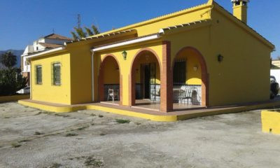 House in Alhaurín de la Torre R2951657 36