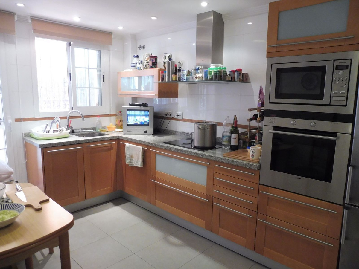 3 Bedroom Townhouse for sale Arroyo de la Miel
