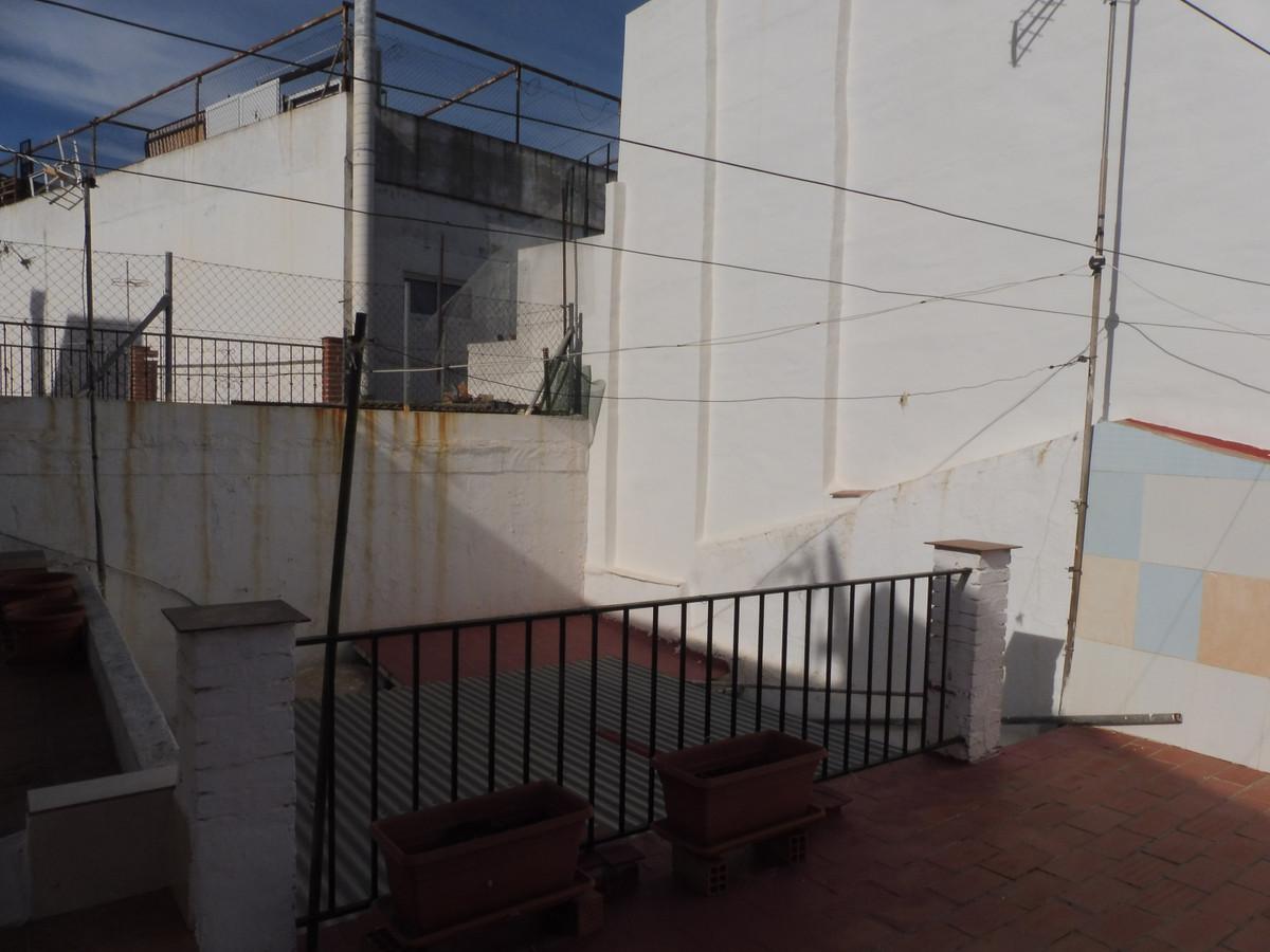4 Bedroom Semi Detached Villa For Sale Arroyo de la Miel