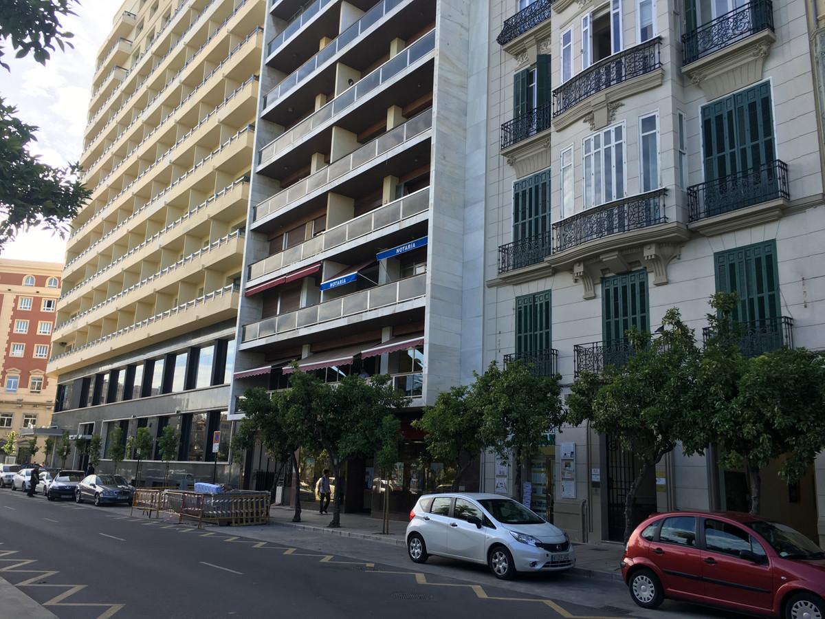 Commercial in Málaga Centro