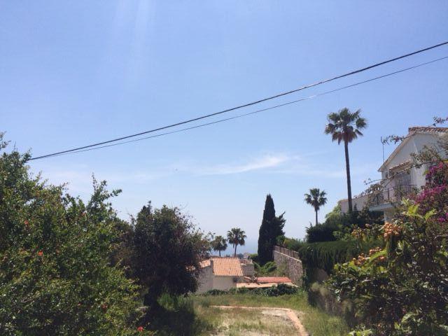 Terreno Venta En Benalmadena pueblo - Space Marbella