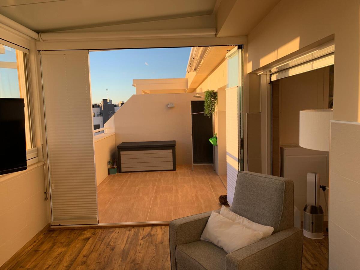 Apartamento  Ático en venta   en Playamar