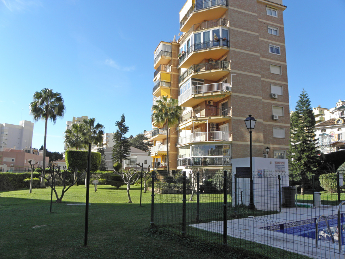 Apartment  Middle Floor for sale   in Playamar