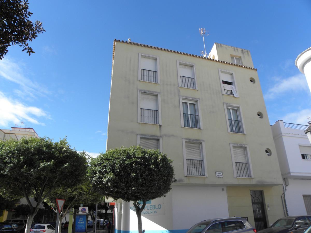 1 Bedroom Middle Floor Apartment For Sale Torremolinos, Costa del Sol - HP3720329