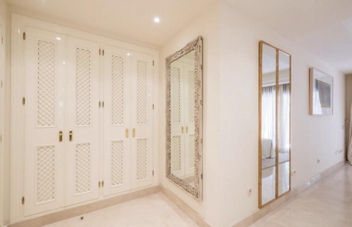 3 Bedroom Ground Floor Apartment For Sale Puerto Banús