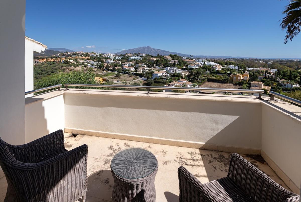 Appartement  Penthouse en vente   à El Paraiso