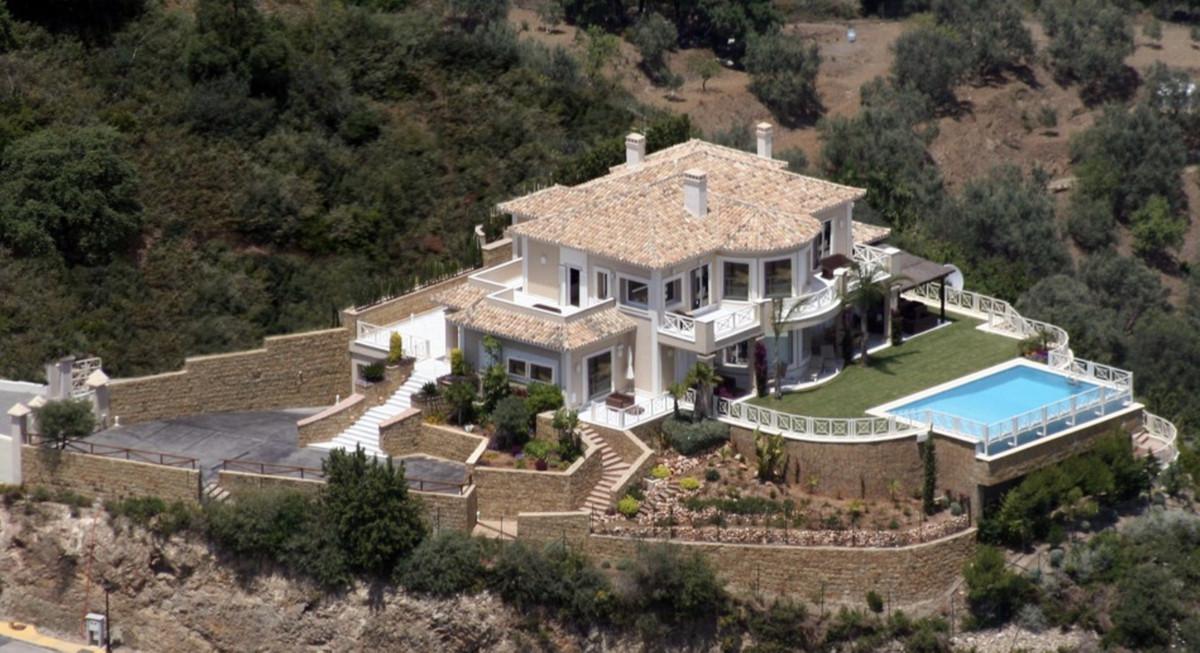 House in Altos de los Monteros R3418693 23