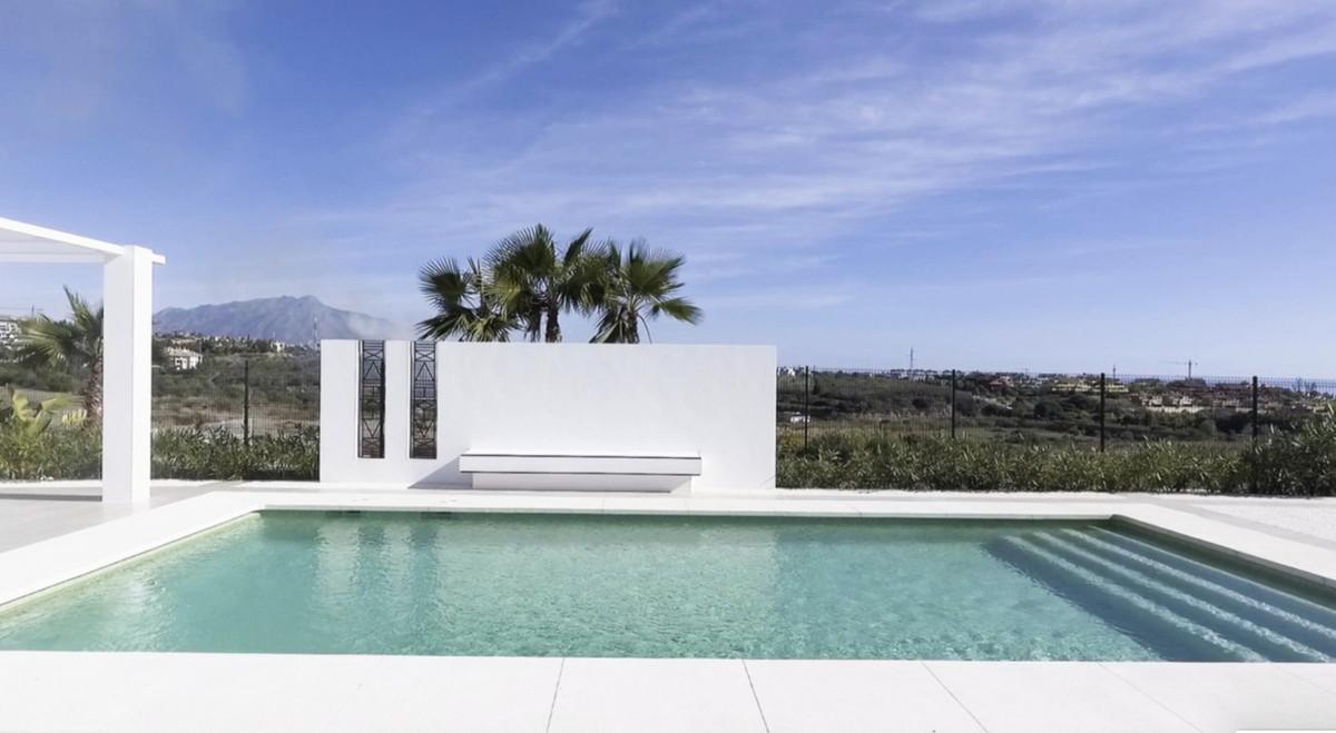 Villa, Finca  en vente    à Cancelada
