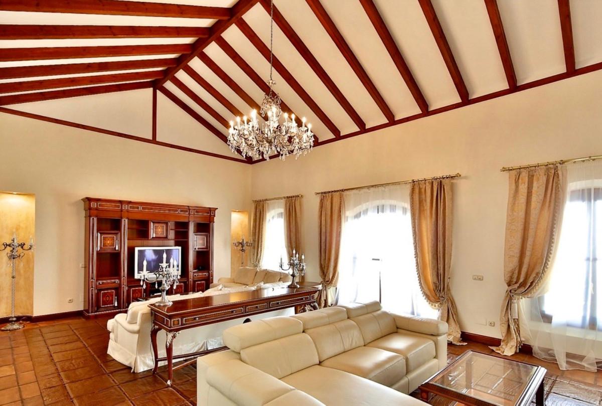 7 Bedroom Detached Villa For Sale Benahavís