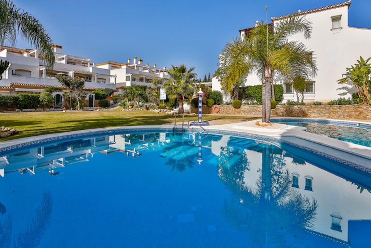Ático en Marbella R3426853