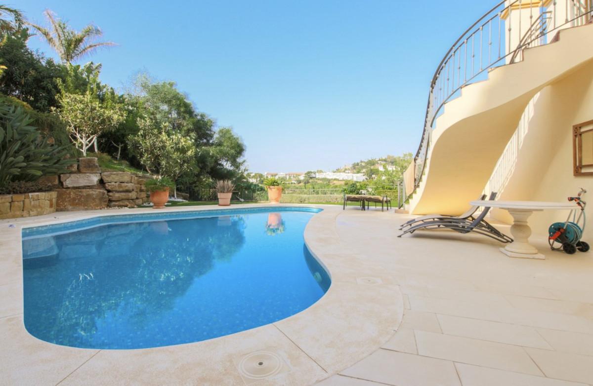 Villa en vente à La Quinta R3537700