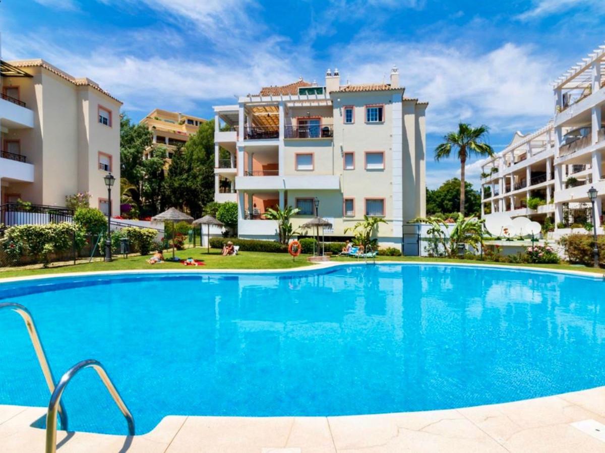 Appartement - Nueva Andalucía
