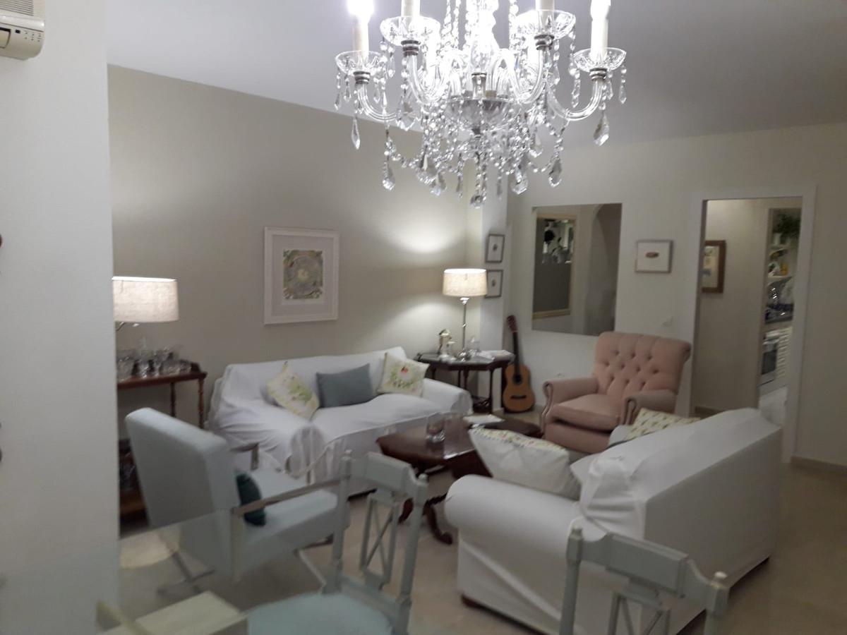 Apartamento  Planta Media en venta   en Malaga Centro