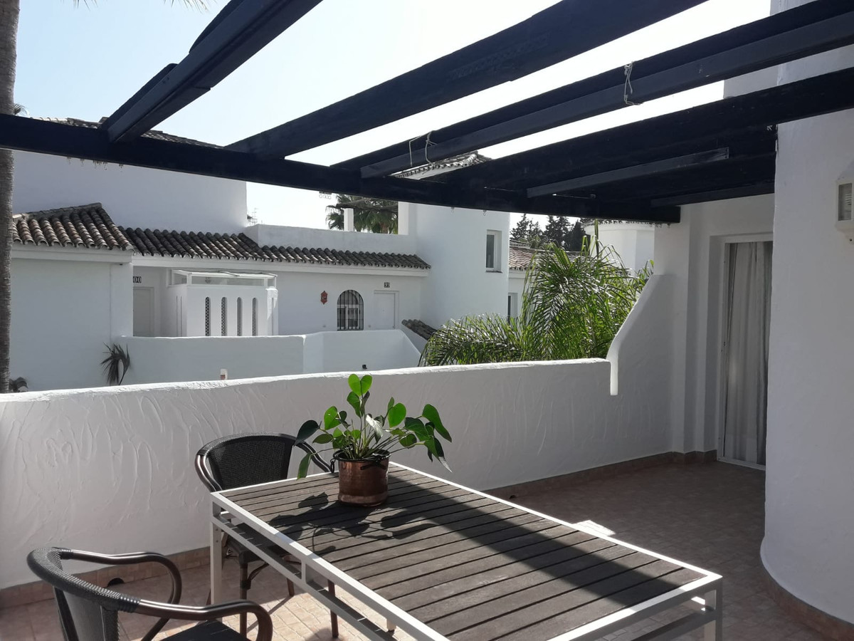 Apartment  Penthouse for sale   in Málaga