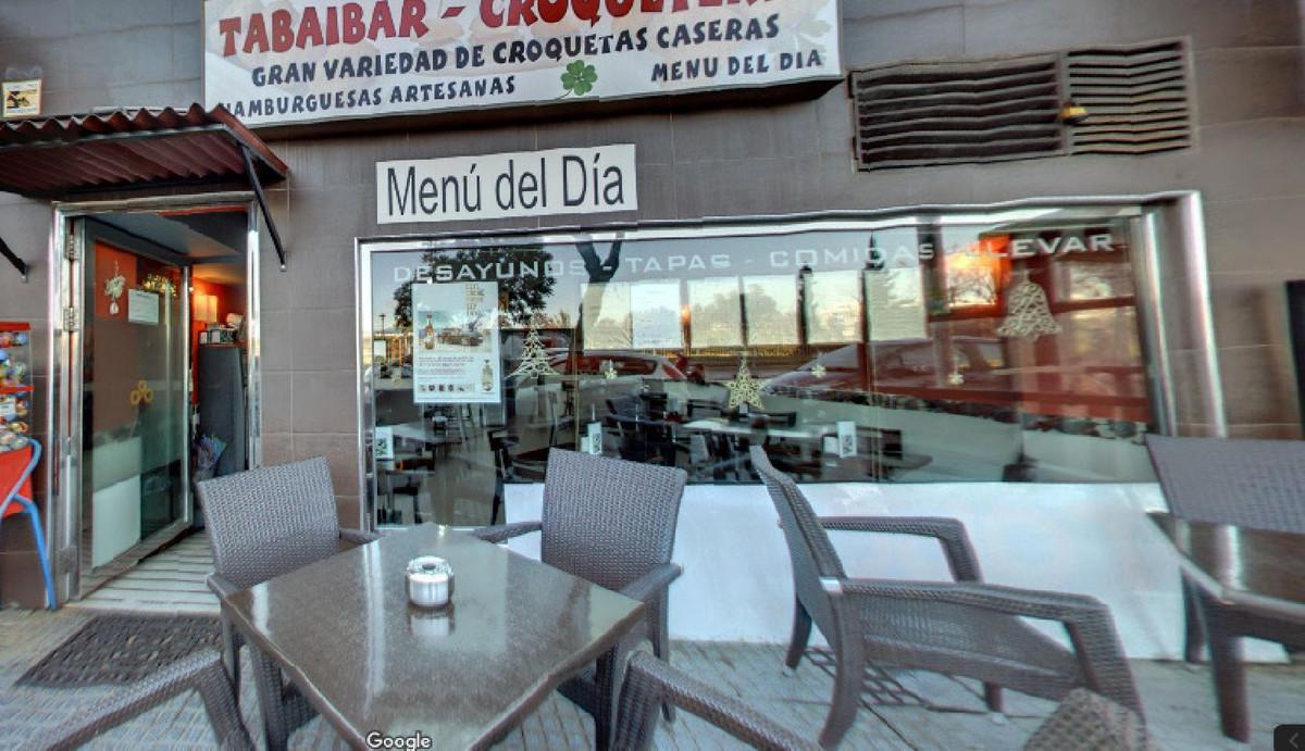 Malaga capital: Litoral park area Concha Lagos street (next to the Pika de Los Compadres restaurant),Spain