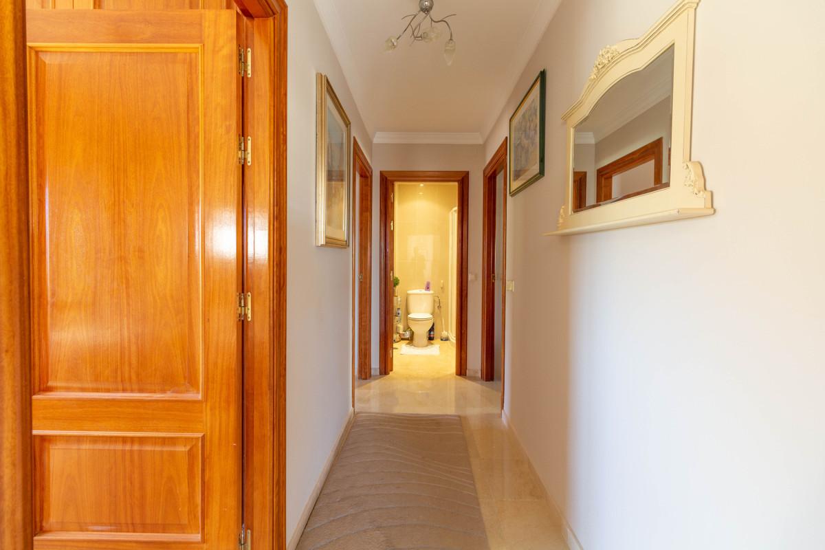 Apartamento Ático en La Cala Hills, Costa del Sol