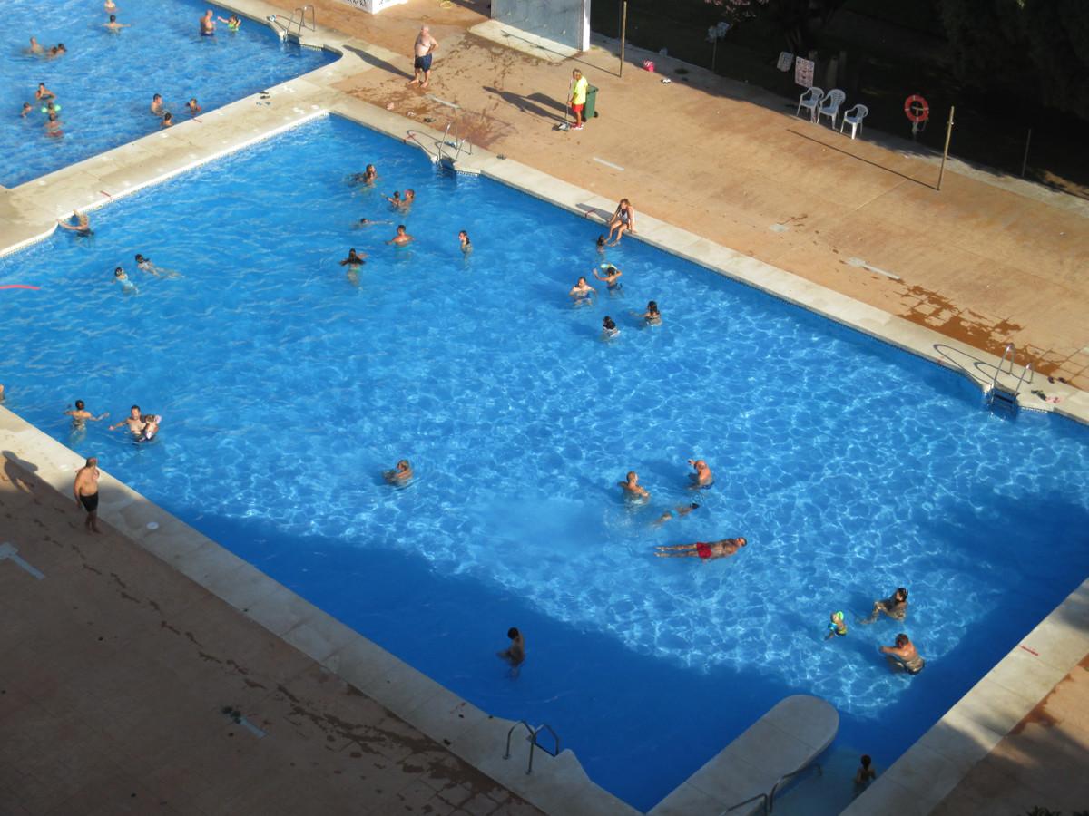 Apartment Middle Floor Benalmadena Costa Málaga Costa del Sol R3906697 2