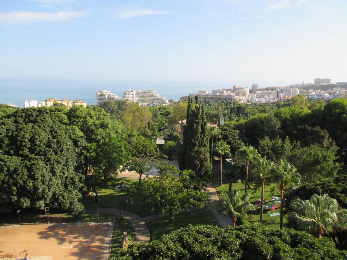 Apartment Middle Floor Benalmadena Costa Málaga Costa del Sol R3906697 6