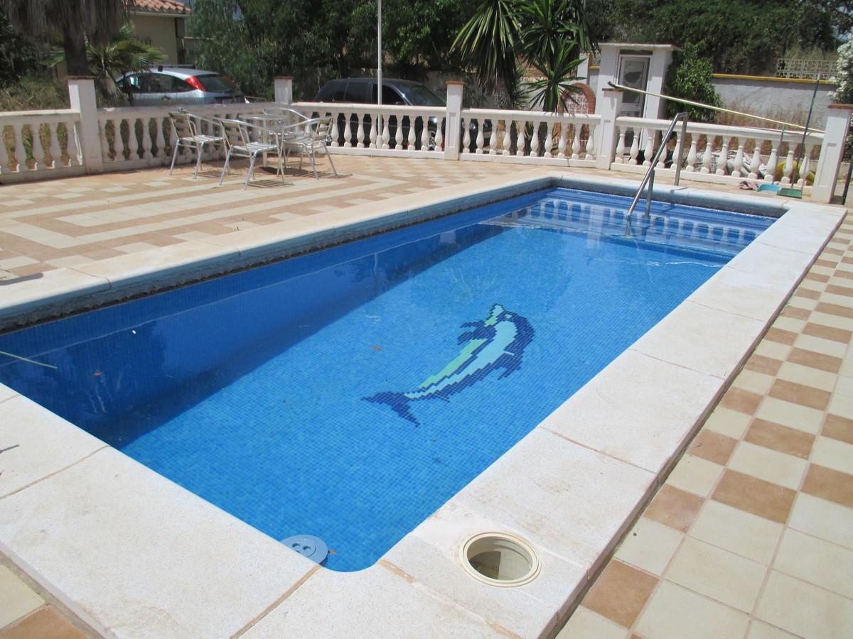 Hus in Alhaurín de la Torre R3324472 11