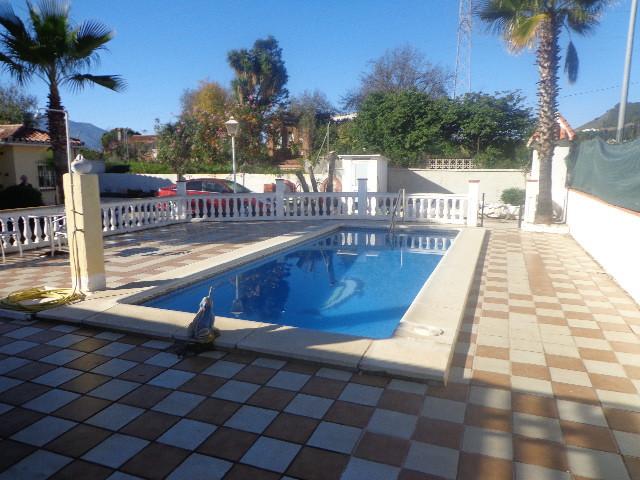 House in Alhaurín de la Torre R3324472 8
