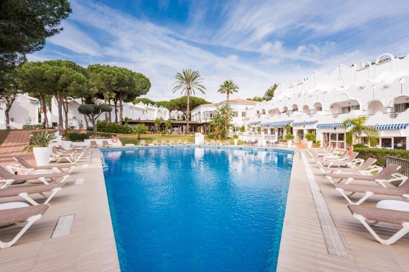 Vime Resort - Marbella