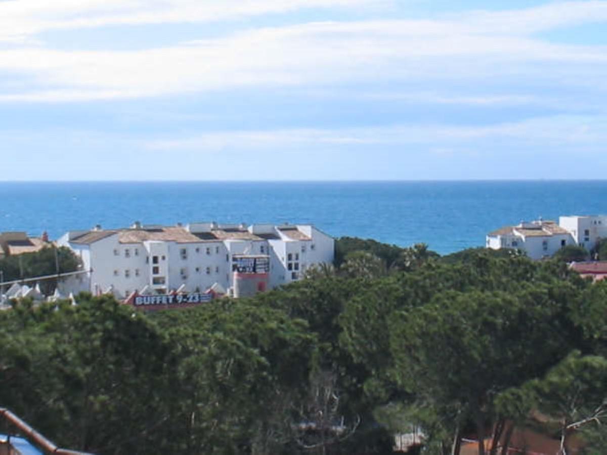 Apartment in Calypso