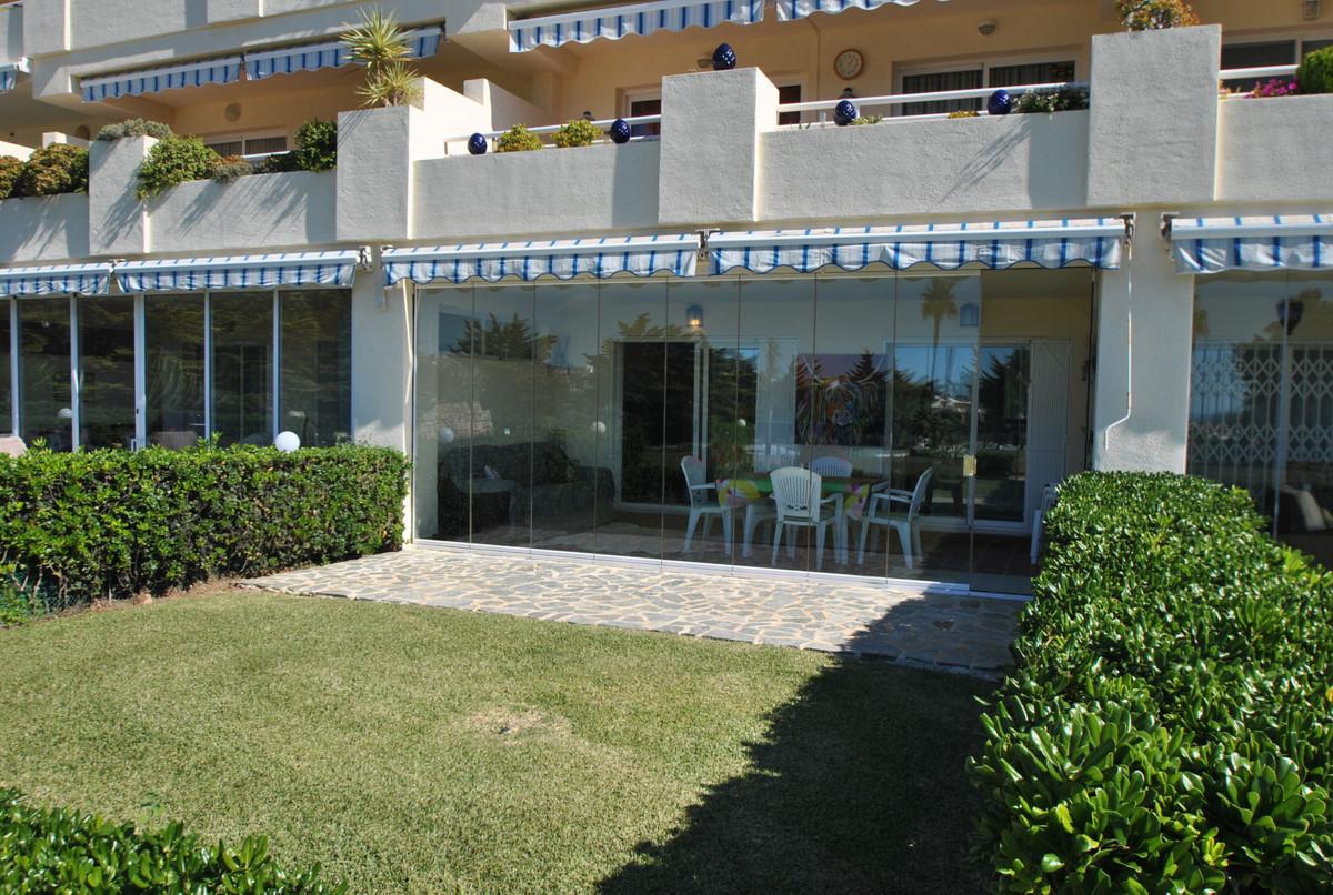Appartement Rez-de-chaussée à La Cala de Mijas, Costa del Sol