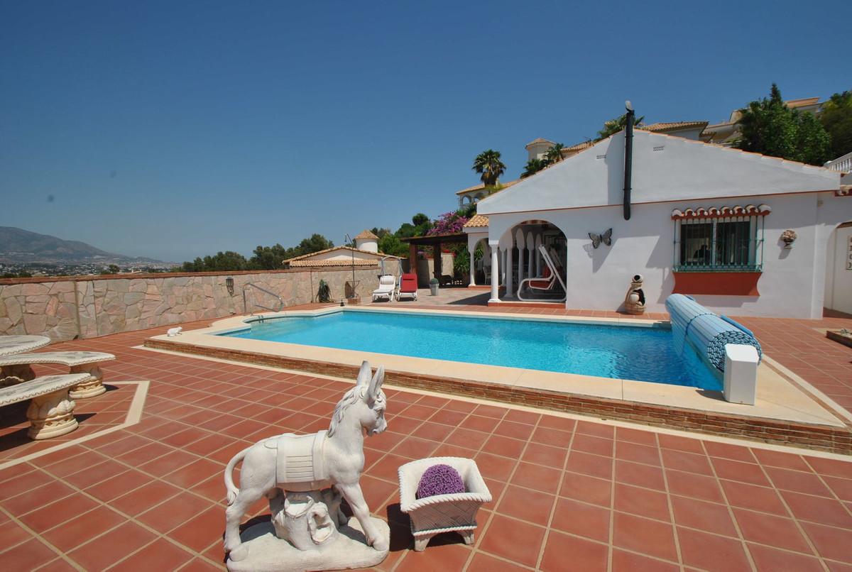 Detached Villa in Cerros del Aguila R3207565