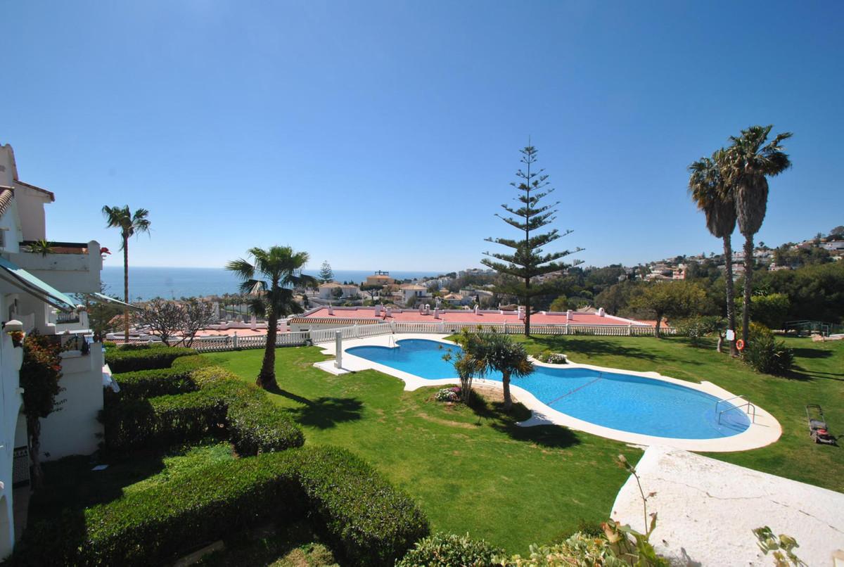 Two bedroom apartment for sale - La Cala de Mijas