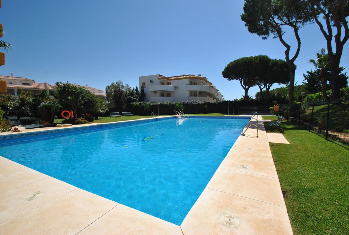 Three bedroom apartment for sale in Rincon del mar - Calahonda