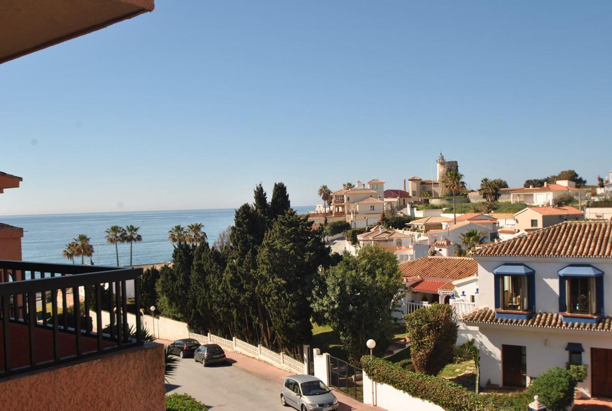 Apartment for sale in Dona Maria 2 - El Faro