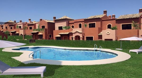 Las Villas de Santa Maria - Estepona