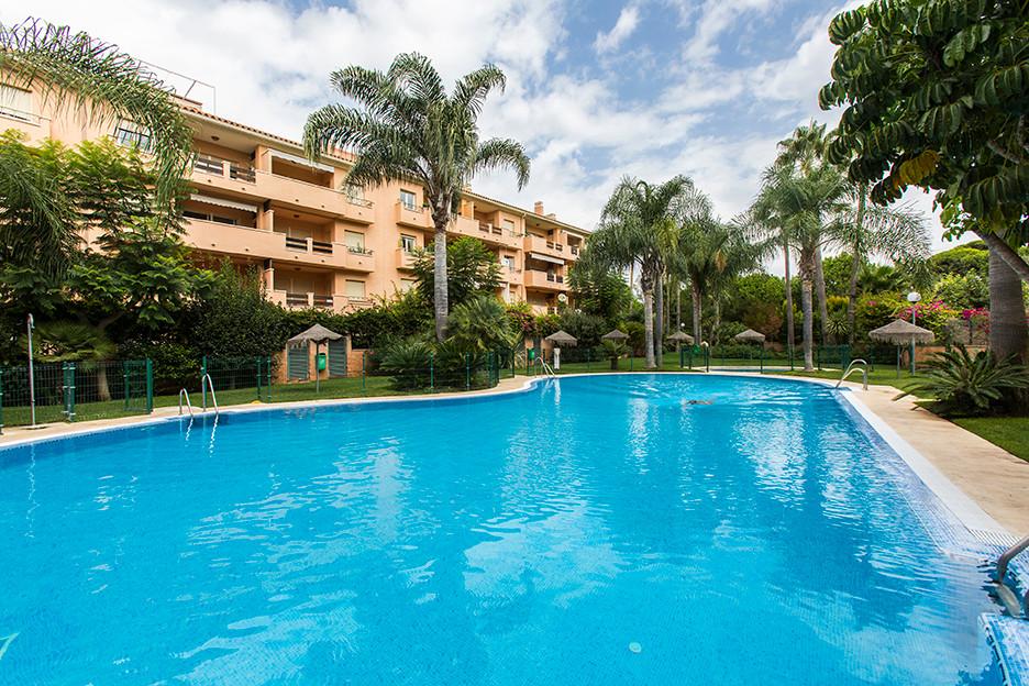 Apartament na środkowym piętrze w Carib Playa R3253594