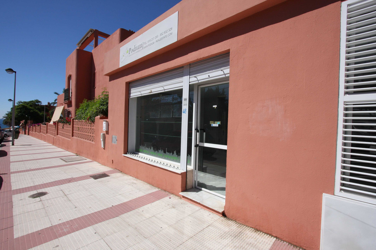 Commercieel - Costabella