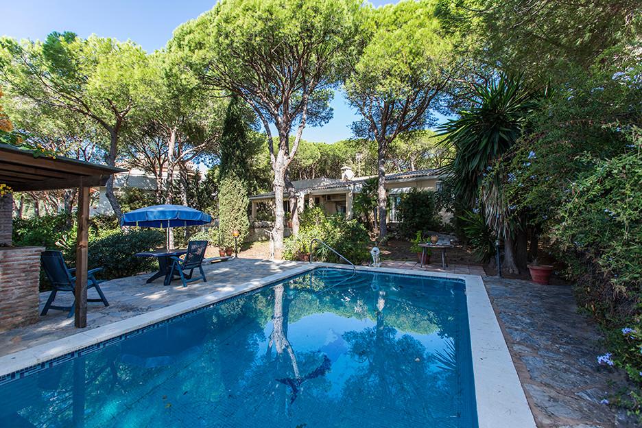 Villa  Detached for sale   in Artola