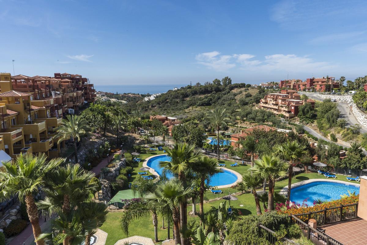 Penthouse for sale in Reserva de Marbella R3451402